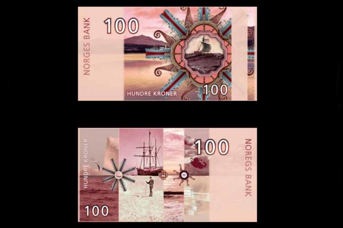 Авторы: Blæst Design, Terese Moe Leiner и Geir Henriksen. Изображение № 8.