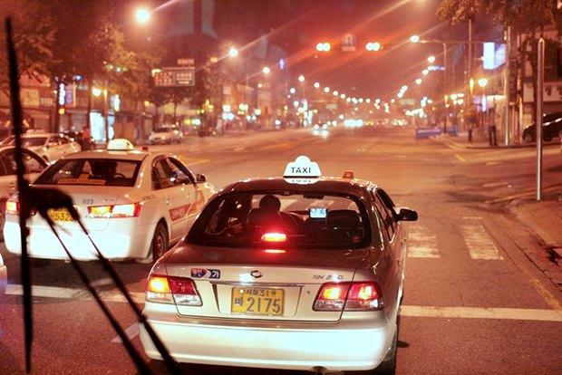 Такси в Сеуле. Изображение № 1.
