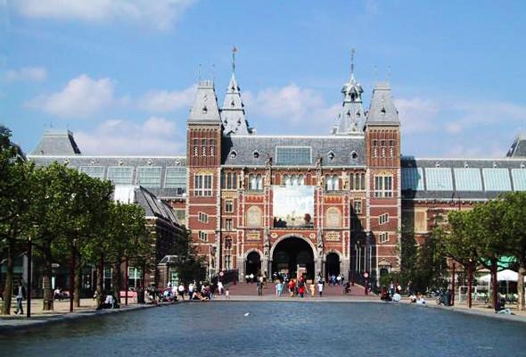 Фестиваль Pitch в Амстердаме: Танцы на бывшей фабрике, велотуры и Северное море. Изображение № 27.