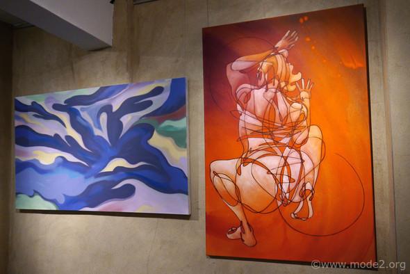 Mode: хромированные ангелы и линия творчества. Изображение № 8.