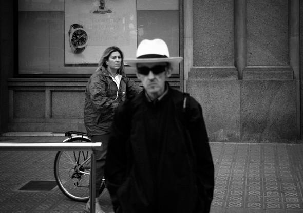 Черно-белые путешествия. Изображение № 81.