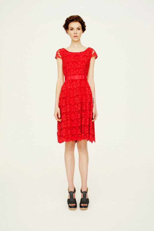 Collette by Collette Dinnigan. Resort 2013. Изображение № 6.