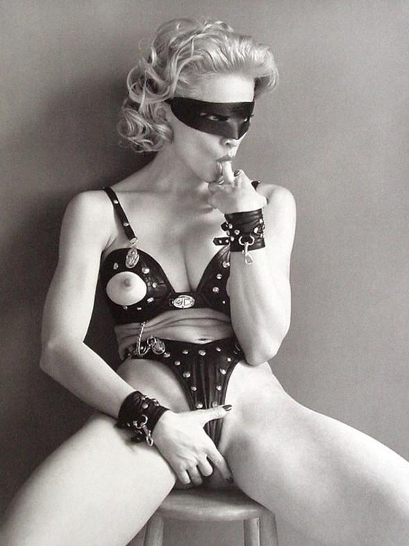 С днем рождения, Мадонна!. Изображение № 25.