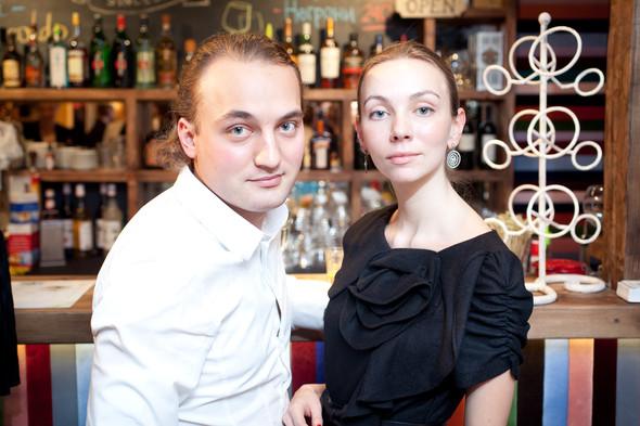 Торжественное открытие ресторана на воде REGATTA. Изображение № 35.