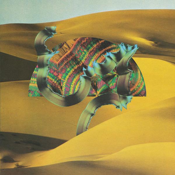 Cover art 2012: лучшие обложки альбомов (Часть первая). Изображение № 34.