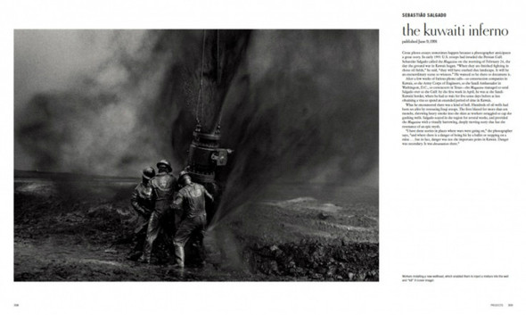 MUST READ: The New York Times Magazine Photographs. Изображение № 24.