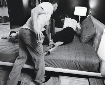 Angelina Jolie иBrad Pitt. Изображение № 15.
