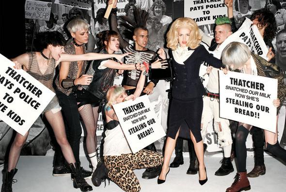 Fashion Digest: Новости моды за неделю. Изображение № 5.