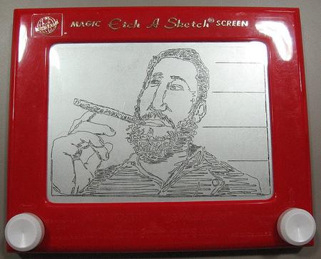 Etch A Sketch. Изображение № 10.