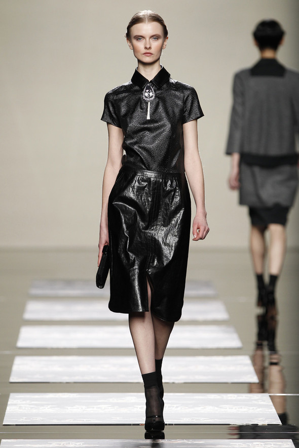 Madrid Fashion Week A/W 2012: Ailanto. Изображение № 6.