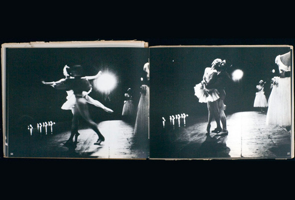Букмэйт: Художники и дизайнеры советуют книги об искусстве. Изображение № 12.