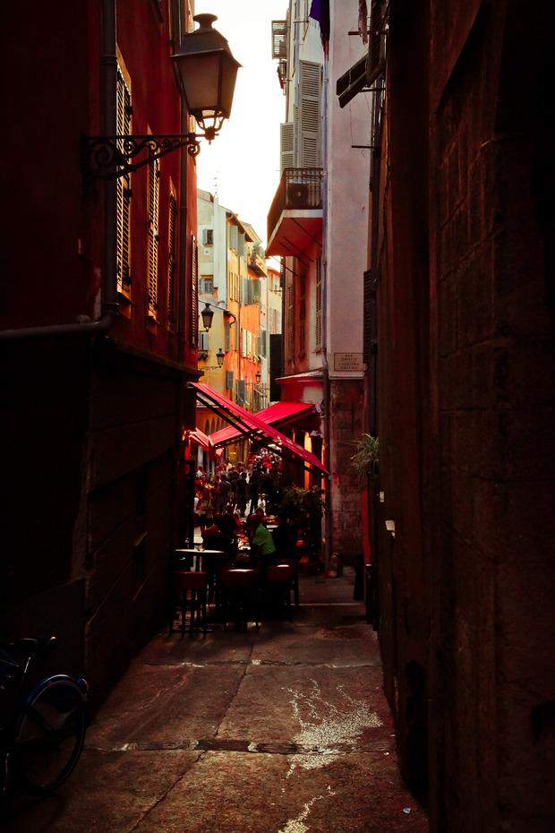 Cote d'Azur. Изображение № 13.