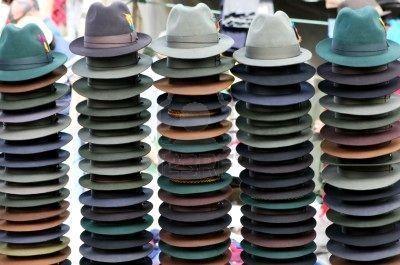 Изображение 13. Подумаешь, соломенная шляпка!.. Изображение № 11.