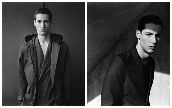 Новое в мужской одежде: COS, Lacoste, Urban Oufiters. Изображение № 3.