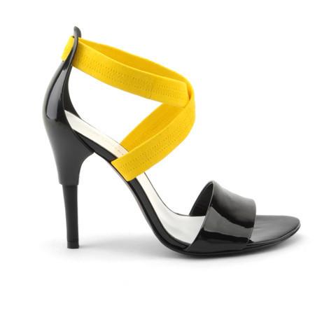 Обувь, которую делают архитекторы. Изображение № 3.