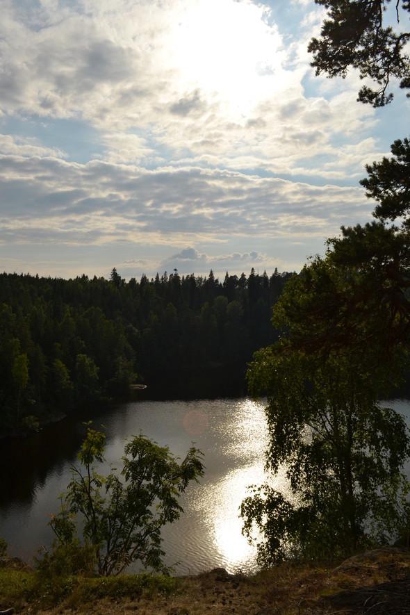Поход по Ладожскому озеру. Изображение № 13.