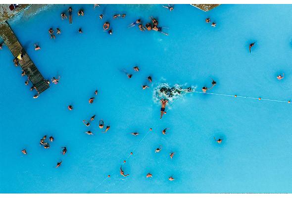 Прямая речь: Фотограф Янн Артюс-Бертран. Изображение № 16.