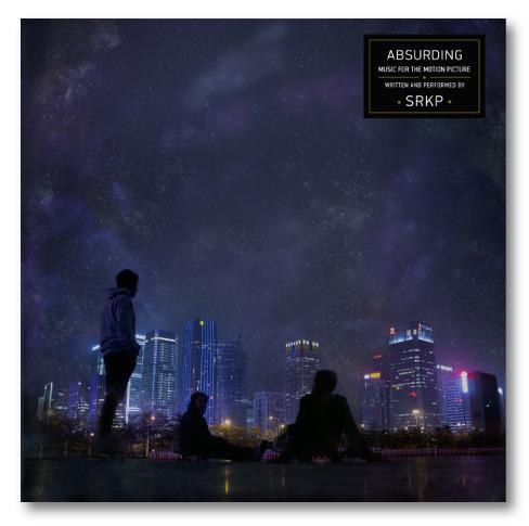 Альбом SRKP — Absurding OST. Изображение № 1.