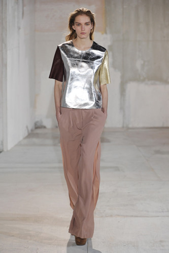 Коллекция ACNE Fall/Winter 2011-2012 Women. Изображение № 9.
