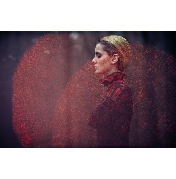 5 новых съемок: Purple Fashion, Vogue и W. Изображение № 7.