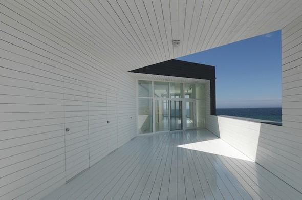 Long Studio, Fogo Island by Saunders Architecture на thisispaper.com. Изображение № 12.