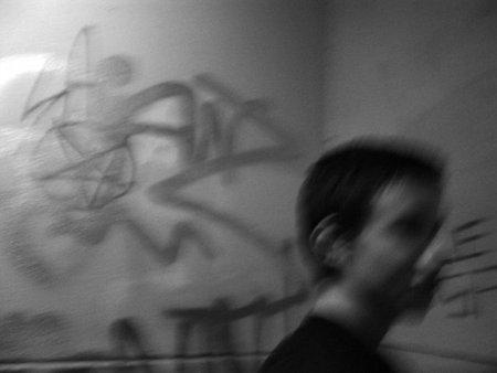 ГОША РУБЧИНСКИЙ наfaces & laces 2008. Изображение № 6.