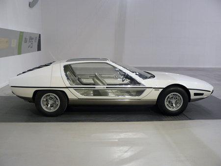 Автомобили будущего с1950 года. Изображение № 3.