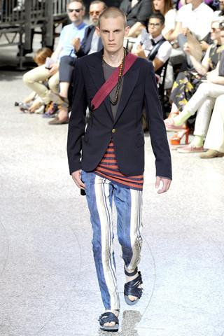 Мужская Неделя моды в Париже: мнения. Изображение № 45.