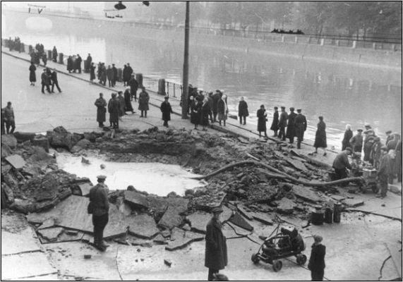 Блокада ленинграда. Изображение № 30.