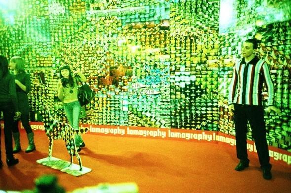 Этовам неигрушки! ИлиЛомография наФотоярмарке'09. Изображение № 61.
