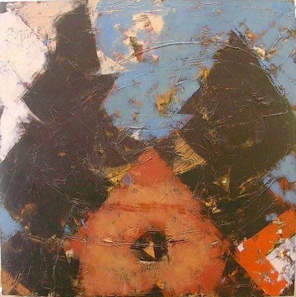 Поэтичные абстракции Нальби. Изображение № 5.