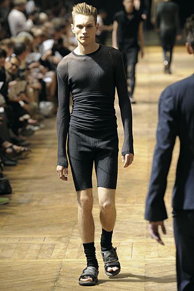 Paris Fashion Week. Изображение № 50.