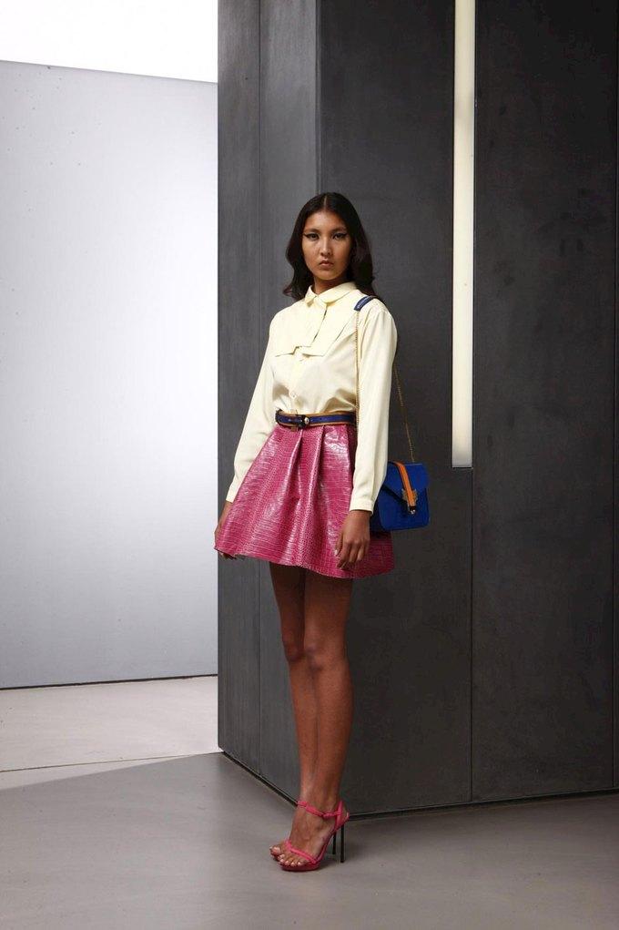 У Dior, Madewell и Pirosmani вышли новые коллекции. Изображение № 19.