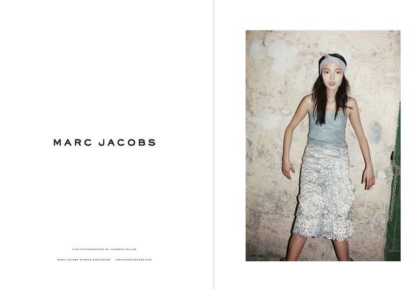 Кампания: Marc Jacobs SS 2012. Изображение № 12.