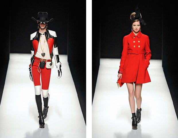 Напоказ: Осенние события в мире моды. Изображение № 13.