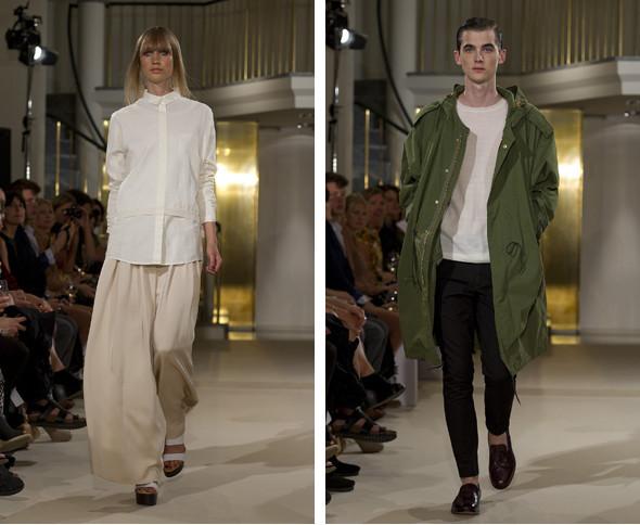 Stockholm Fashion Week SS 2012: Часть I. Изображение № 18.