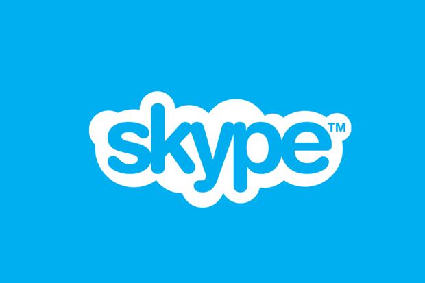 Логотип Skype. Изображение № 1.