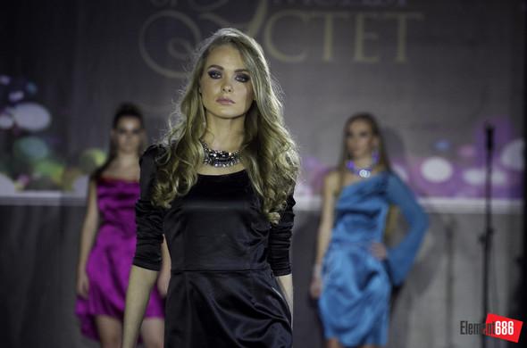 Неделя моды от «Эстет»: осень-2011 (05.10.2011). Изображение № 51.