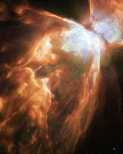 Изображение 50. The HUBBLE: открытый космос.. Изображение № 46.