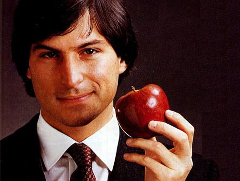 """.:: стив джобс: """"я покидаю должность CEO apple"""". Изображение № 1."""