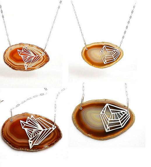 Stone & Honey: магия геометрии. Изображение № 41.