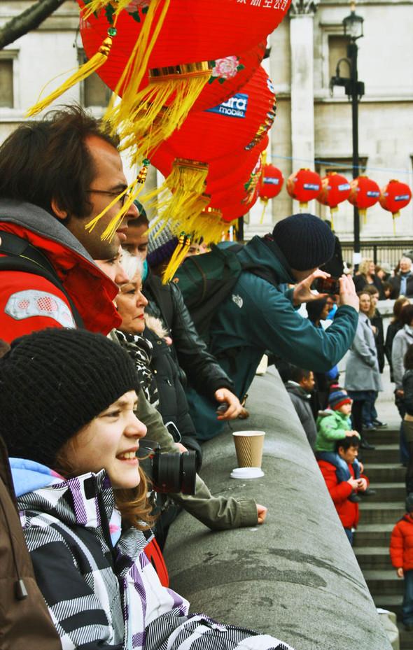 Китайский Новый Год/Английская версия. Изображение № 23.