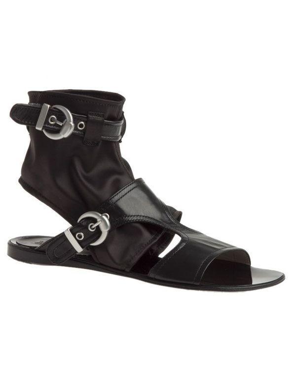 Изображение 18. Обувь: тренды лета 2011.. Изображение № 21.