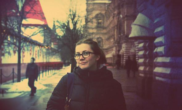 Моя зима. Изображение № 12.