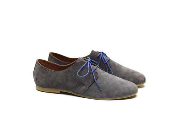 Мужская обувь: Shoe the Bear SS 2012. Изображение № 22.