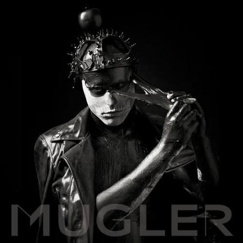 Изображение 3. Mugler & Lady Gaga.. Изображение № 3.