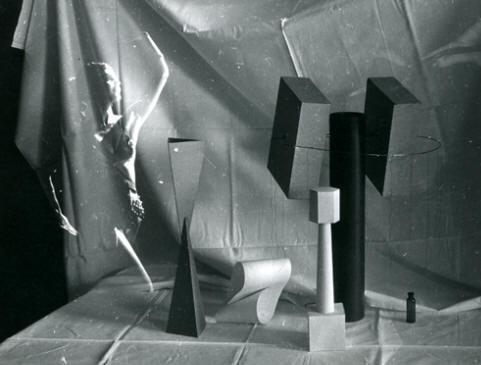 Три альбома петербургских классиков фотографии. Изображение № 39.