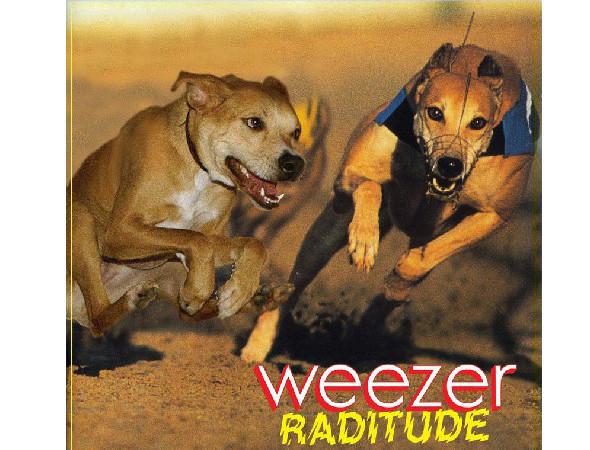 Журнал Spin Magсошел сума вместе сгруппой Weezer. Изображение № 7.