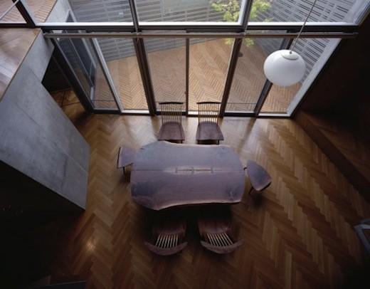 А-ля натюрель: материалы в интерьере и архитектуре. Изображение № 94.