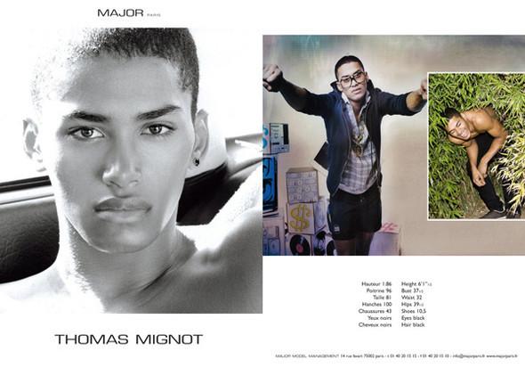Show Package – Paris Men SS10: Major. Изображение № 31.